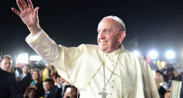 Videgaray agradece a Papa Francisco su cercanía con México