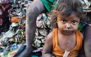 Día Internacional para la Erradicación de la Pobreza: ONU