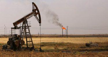 Fuerzas aliadas arrebatan el mayor yacimiento petrolero en Siria