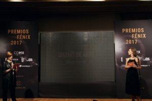 Premios Fénix 3