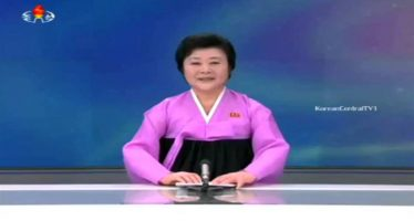 Prensa de Corea del Sur: Norte prepara prueba de misil