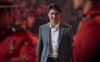 Primer Ministro canadiense busca en Washington reanimar el TLCAN