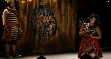 Humor, música y cabaret para niños en la puesta en escena:¿Qué con Quique Quinto?