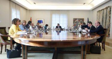 Rajoy disuelve Parlamento catalán y convoca a elecciones