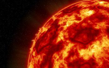 Tormentas solares geomagnéticas no representan ningún riesgo