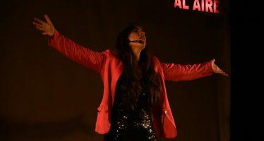 Claudia Cervantes festejará el sexto aniversario del monólogo musicalSoltera Pero No Sola