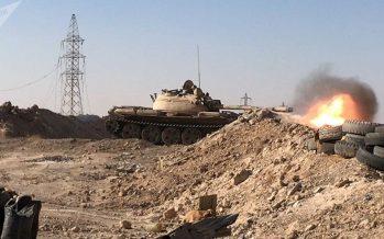 EEUU impide derrota definitiva de Daesh en Siria: Moscú