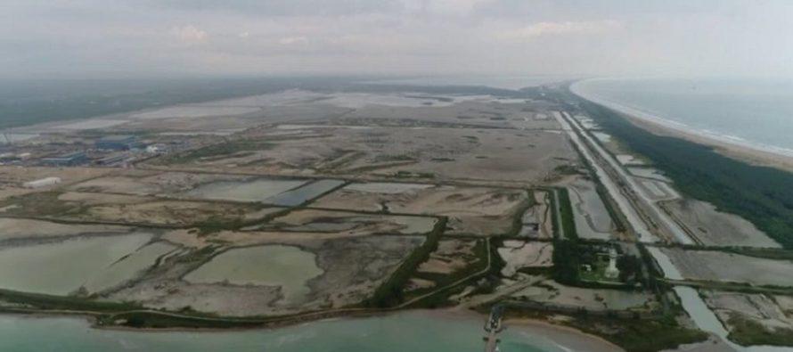 Aseguran mil 600 hectáreas, atribuidas a Eugenio Hernández