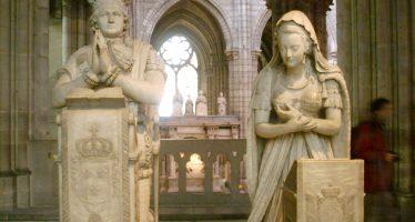 Hoy lloro por tu libertad: la verdad sobre María Antonieta