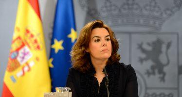 Vicepresidenta Sáenz asume presidencia de la Generalit