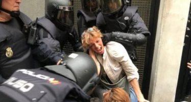 Sube a 761, número de heridos en Cataluña