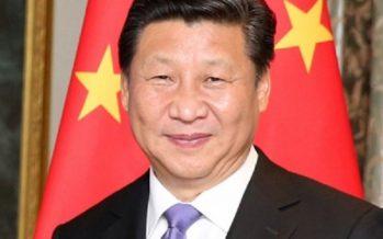 Xi Jinping se convierte en nuevo líder histórico de China