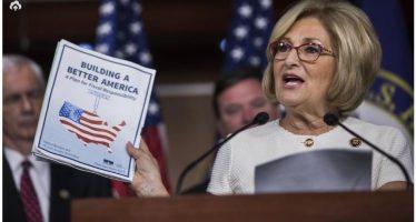 Senado aprueba el plan de presupuesto 2018