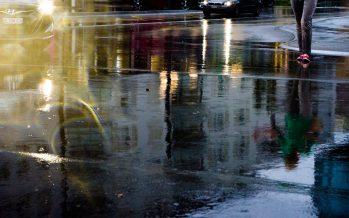 Lluvias en 20 estados del país por ondas tropicales