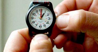 Se recuperará hora de sueño: el fin de semana cambia horario