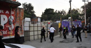 Detienen a 100, tras 4 días de operativos en Tlalnepantla