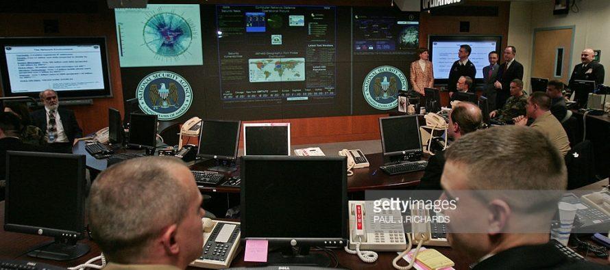 NSA, sin identificar a responsables de mayor fuga de datos