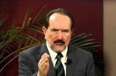 Dr. Alberto Montoya Martín del Campo. Foto: Especial