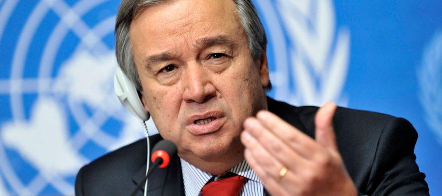 Tomará la ONU medidas para mejorar seguridad de periodistas