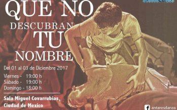 Antares llega a la CDMX para presentar una versión libre en danza de la historia de amor más famosa en el mundo