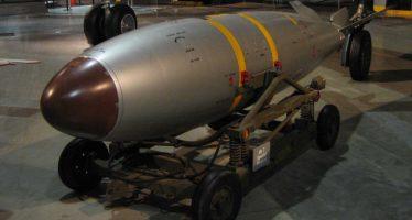 Pakistán podría tener más de 130 armas nucleares