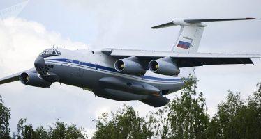 Ucrania no puede permitirse amenazar a la aviación rusa