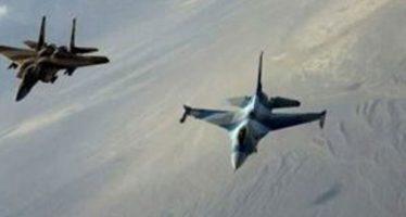 Aviones de EEUU matan a 10 civiles y paramédicos en Siria