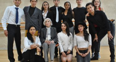 Ballet Independiente cumple un año más de vida y lo festejará en movimiento