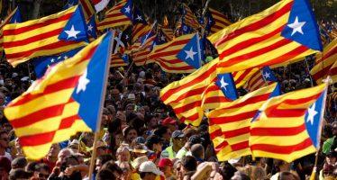 Estudio: Interferencia rusa en el debate sobre Cataluña