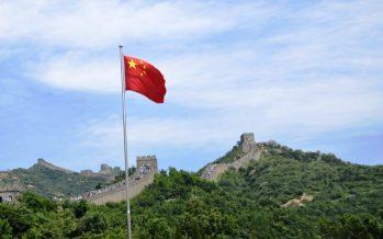 'Dragón asiático' interviene pelea entre EU y Corea del Norte