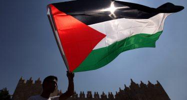 Denuncia: presión de EU sobre las autoridades palestinas