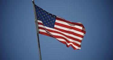 """""""La bandera estadounidense incita al suicidio"""""""
