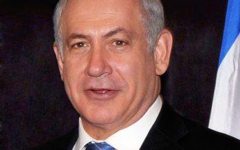 Piden acusar de corrupción al primer ministro israelí, Netanyahu