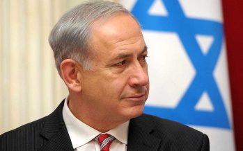Netanyahu negocia con varios países traslado de sus embajadas