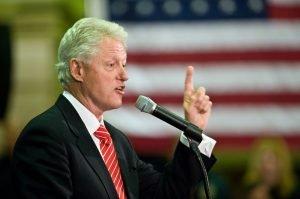 Bill Clinton. Foto: Pixabay