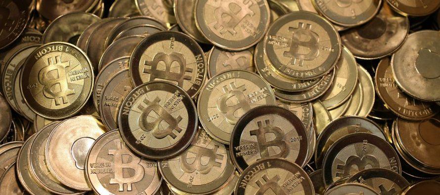 """""""Con el bitcóin se acabó la necesidad de recurrir a un banco"""""""