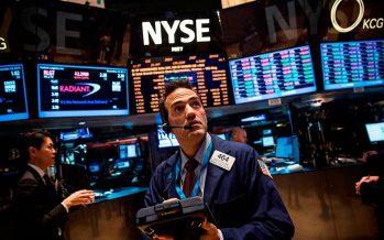 Bolsa de Nueva York inicia operaciones con ganancias