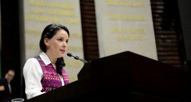 Necesaria, Ley General para proteger a Periodistas: BVV