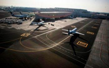 Cancelación y demora 42 vuelos de Aeroméxico ante paro de pilotos