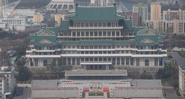 Países interceptarán cargas que violen sanciones a Corea del Norte
