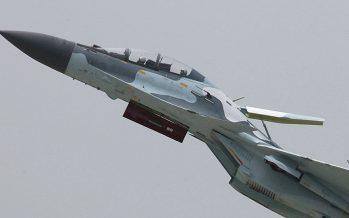 Militares rusos desmontan ataques del Pentágono contra el Su-30
