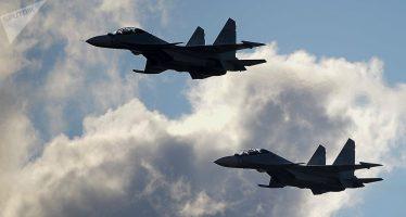 """""""En vez de escándalos, EU debería abandonar vuelos provocativos"""""""