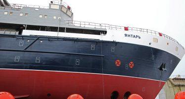 ¿De qué son capaces buques de rescate de Rusia?