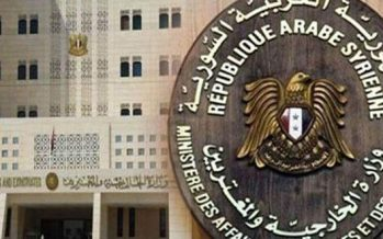 Coalición Internacional obstaculiza victorias sobre Daesh