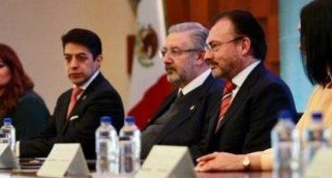 Colaboración entre Cancillería y Poder Judicial agiliza trámites