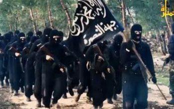 La agrupación que se niega a rendirse en Siria