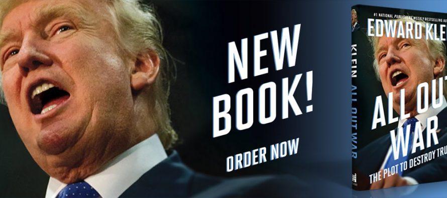 Descubre el FBI un complot para destruir a Trump