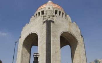 Concierto en Monumento a la Revolución complicará vialidad