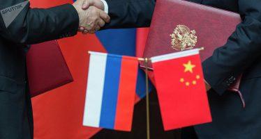Lo que esconde la cooperación militar entre Rusia y China