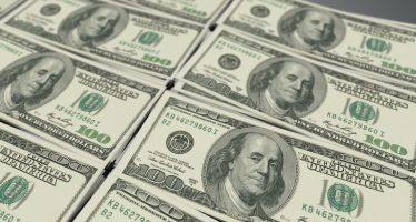 Dólar mantiene caída y se vende hasta en $18.86